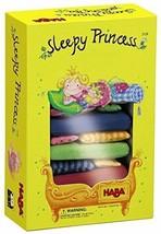 HABA Sleepy Princess and the Pea Childrens Girls Motor Skills Symbols Game - $36.95