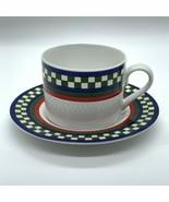 International Tableworks Ella's Rooster 106 Bob Timberlake Coffee Cup & ... - $7.43