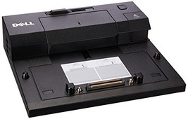 Dell E-Port Replicator 3.0 with 130W Power Adapter E Series Latitudes (P... - $51.96