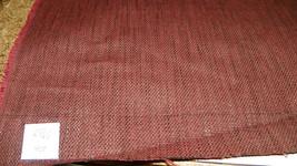 Brick Tan Nylon Tweed Upholstery Fabric 1 Yard  R166 - $19.95