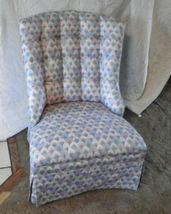 Fireside Parlor Chair Sidechair - $299.00