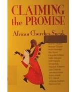 Claiming the Promise: African Churches Speak [Paperback] [Jan 01, 1994] ... - $1.99