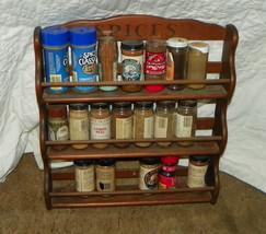 Pine Shelf Rack Hanging Shelf - $116.10
