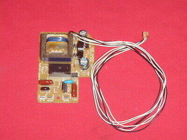 Regal Bread Maker Machine Power Control Board for Model K6776  - $26.17