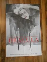 Old Vintage 1986 Poster Marvel John J Muth Dracula Symphony Moonlight Ni... - $29.99