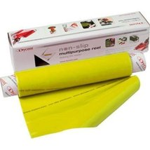 North Coast Medical NC35103-2 Dycem Roll Matting Yellow, 8 in. x 2 yd. - $30.29