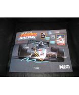 Al Unser Jr Turbo Racing Mini Poster - $6.95