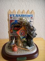 "Emmett Kelly JR. ""American Circus Extravaganza"" Figurine - $150.00"