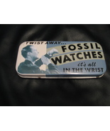 Collectible Fossil Tin! - $6.99