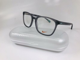 New NIKE 5016 260 Anthracite Eyeglasses 53mm with Nike Case - $89.05