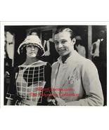 Rudolph Valentino Natacha Rambova #3 MEXICALI WEDDING - $9.99