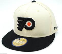 Philadelphia Flyers Reebok NHL Winter Classic Flex Fit Hockey Cap Hat OSFM - $20.89