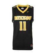 #11 Missouri Mizzou Tigers Nike Boy's Replica Basketball Jersey sz Youth... - $11.86