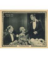 THIRTY DAYS Lobby Card Wallace Reid James Cruze (1922) - $75.00