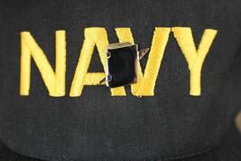 USN US NAVY SHIP SHORE CREWS PS PERSONNEL SPECIALIST UTILITY BALL CAP BA... - $24.74
