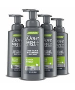 Dove Men+Care Foaming Body Wash to Hydrate Skin Clean Comfort Effectively - $29.42