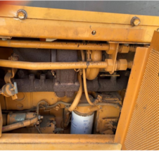 1992 CASE 1550 LT For Sale In Three Rivers, Michigan 49093 image 4