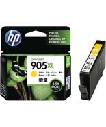 Yellow Ink - HP 905XL High Yield Cartridge (for OfficeJet Pro 6960/6970) - $39.50