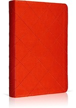 Holy Bible: English Standard Version, Berry, Trutone, Quilt Design, Pers... - $16.56