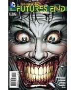 DC Comics Futures End # 's 19, 20, 21, 24 & 25 (2014) - $4.95