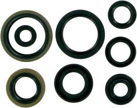 Moose Oil Seal Set fits 1998-2003 SUZUKI RM125 - $20.95