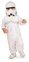 Stormtrooper , Star Wars , Toddler Costume , Size Toddler 2-4 , Free Shi... - $32.00