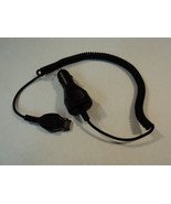 Standard Cell Phone Car Charger Black 8 Pin MOT... - $11.90