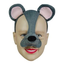 Maus Maske auf Stirnband & Ton, Maskenball Augen Maske, Tier, Kostüm - ₹448.43 INR