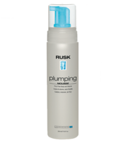 Rusk Designer Collection Plumping Mousse, 8.5oz