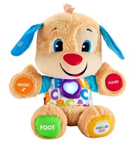 Fisher-Price Laugh & Learn Smart Stages Puppy - $24.99