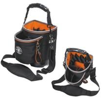 Klein Tools Tradesman Pro Organizer Shoulder Pouch - $95.72