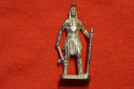Kinder Egg Surprise Toy Scame Metal Figure Pontiac 90's from Poland - $9.81