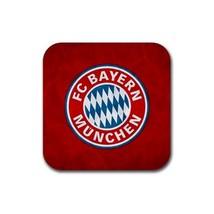 Bayern Munchen Germany Football Soccer Team Logo Mousepad Mouse Pad Desi... - $7.99