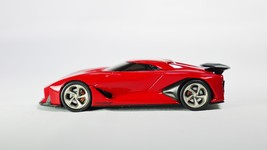 Ec tomica limited vintage neo   gt nissan concept 2020   vision gran turismo   red   01 thumb200