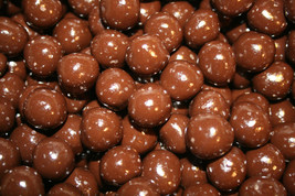 DARK CHOCOLATE HAZELNUTS, 1LB - $15.48