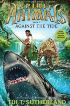 Spirit Animals Book 5: Against the Tide ( NEW Hardcover) by Tui T. Sutherland - $10.62