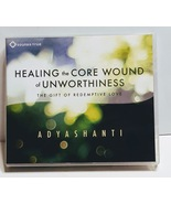 Healing the Core Wound of Unworthiness: The Gift of Redemptive Love Audi... - $13.00