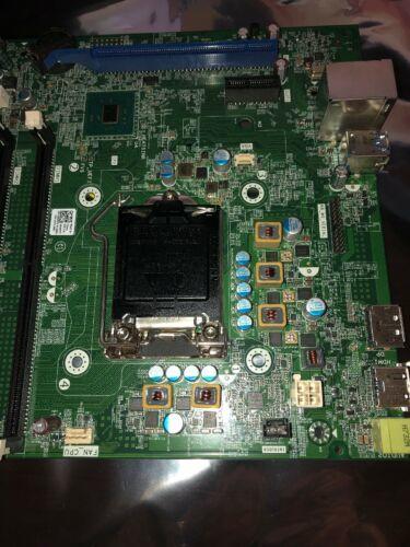 8NPPY Dell Optiplex 3050 LGA1151 DDR4 Small Form Factor Motherboard 08NPPY