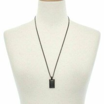 Gucci Necklace Sv Rank. F/S - $344.84
