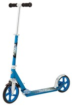 Razor A5 Lux Scooter -Blue  - $250.00