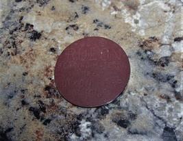 VINTAGE FEELEY RULON DIXON CORP ADVERTISING KEY FOB TOKEN COIN - $9.89