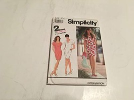 Simplicity Misses Pullover Dress Pattern Set - $26.82