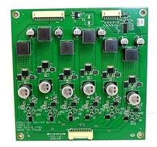 VIZIO 755.00302.A002 / 748.00313.0011 LED DRIVER BOARD FOR D650I-B2
