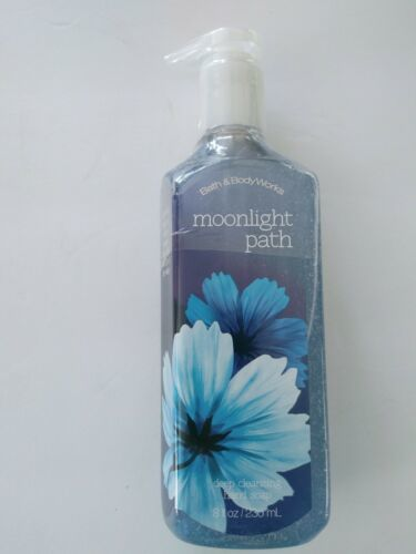 Bath & Body Works Deep Cleansing Hand Soap Moonlight path