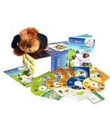 Spanish for Kids - PetraLingua Spanish Language Course for Children: CD DVD Book - $75.00