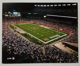 New England Patriots Gillette Stadium Inaugural Game Photo File 8x10 200... - $9.78
