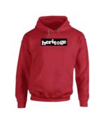 Heritage Signature - Men Tee Hoodie - $38.04+