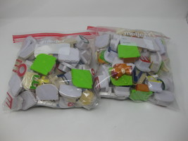 Huge LOT of Leapfrog Fridge Phonics Replacement Letters Animals MORE - $39.99