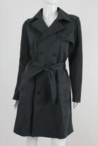Diesel New Women's Klit Giacca Long Sleeve Jacket Size 40 Color Grey - $142.39