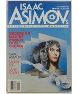 Isaac Asimov's Science Fiction Magazine November 1985 Volume 9 Number 11 - $3.99
